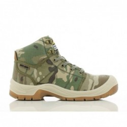 Safety Jogger Desert Army...