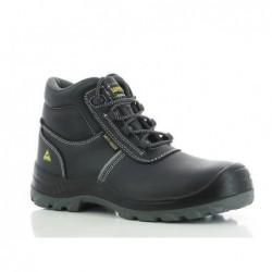 Safety Jogger Eos S3 zwart...
