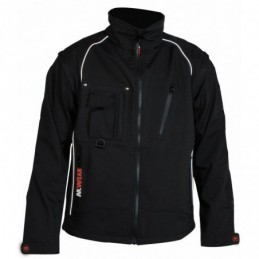 M-Wear 6101 softshell jas...