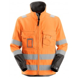 Snickers 1633-5574 High-Vis...