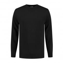 Santino Pullover Pisa Black