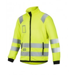 Snickers 8063-6600 High Vis...