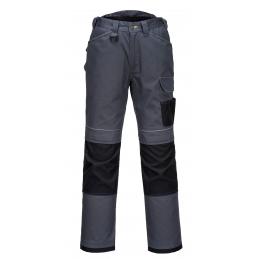 Portwest T601 werkbroek grijs