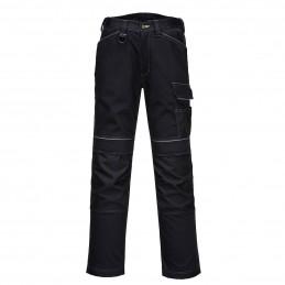 Portwest T601 werkbroek zwart