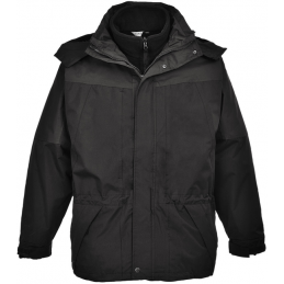 Portwest S570 Parka 3-in-1...