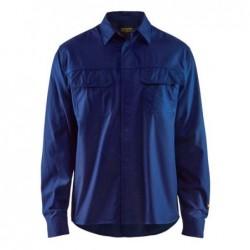 Blåkläder Overhemd...