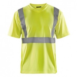 Blåkläder T-Shirt High-Vis...