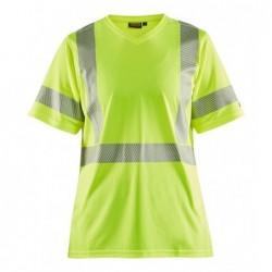 Blåkläder Dames T-shirt...