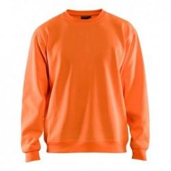 Blåkläder Sweatshirt...