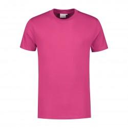 SANTINO T-shirt Joy Fuchsia