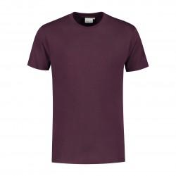 SANTINO T-shirt Joy Burgundy