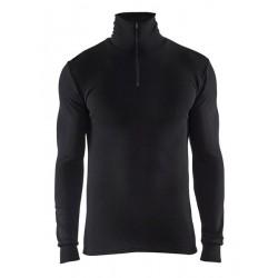 Blåkläder Onderhemd met...