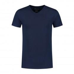 SANTINO T-shirt Jazz V-neck...