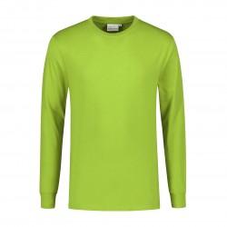 SANTINO T-shirt James Lime