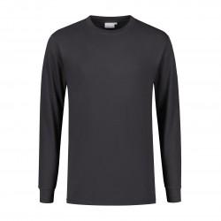 SANTINO T-shirt James Graphite