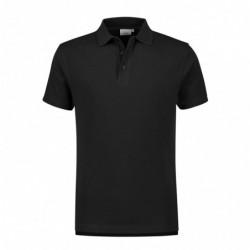 SANTINO Poloshirt Charma Black