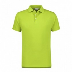 SANTINO Poloshirt Charma Lime
