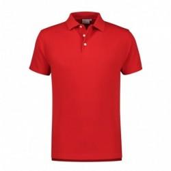 SANTINO Poloshirt Charma Red
