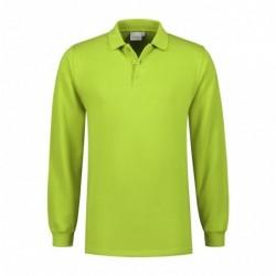 SANTINO Polosweater Rick Lime