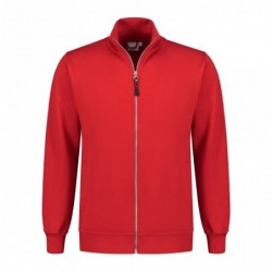 SANTINO Sweatjack Onno Red