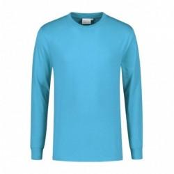 SANTINO T-shirt James Aqua