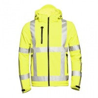 High-Vis Softshell Jassen