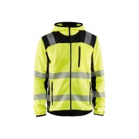 High-Vis Sweaters en Vesten
