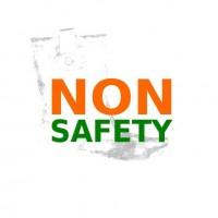 Non-Safety Werklaarzen