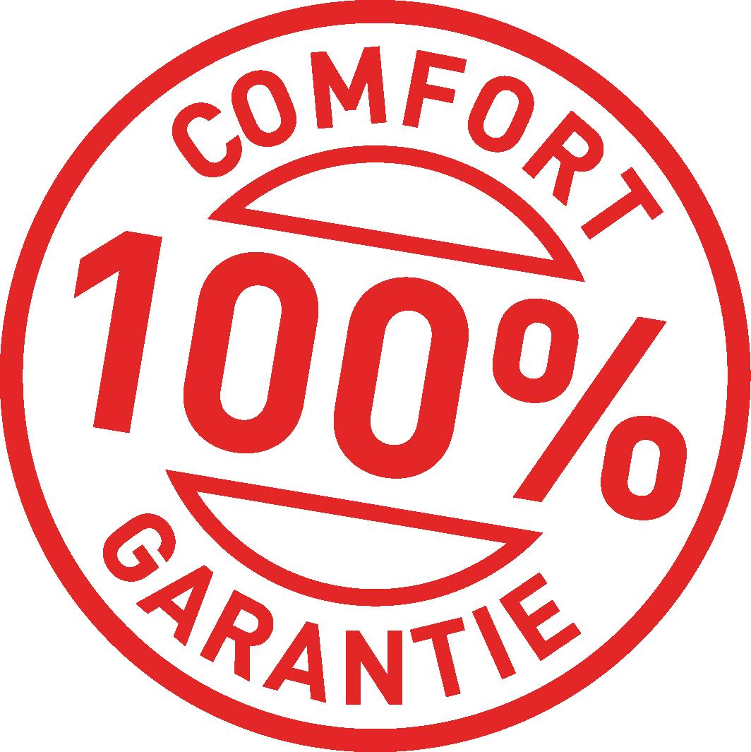30 dagen comfort garantie Steel Blue - Cohnbedrijfskleding.nl